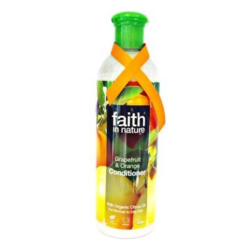 Hygien/ Balsam Grapfrukt&Apelsin, Faith in Nature,