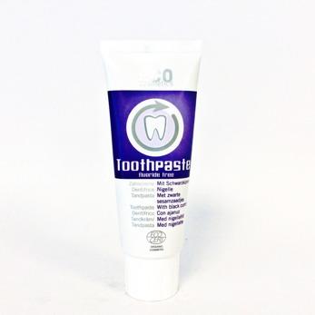 Hygien/ Tandkräm, Eco Cosmetics,