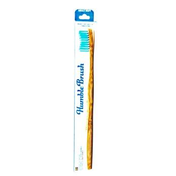 Humble Brush, Tandborste Blå Vuxen