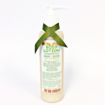 Hygien/ Hudkräm Kroppslotion Argon&Oliv, Mac Urth