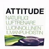 Attitude, Luftrenare Naturlig