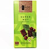Choklad / Ichoc, Ris Hasselnöt