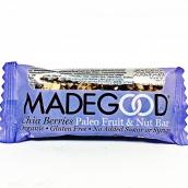 MadeGood, Frukt/Nötbar Chiafrön/Bär