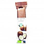 Choklad/ Green Dream, Ljus Kokosnöt
