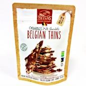 Choklad/ Belvas, BrutenLjus Choklad