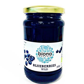 Biona Organic, Blåbär