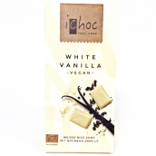 Ichoc, Vit Choklad