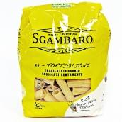Sgambaro, Tortigilionipasta