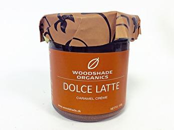 Woodshade organics, Dolce Latte