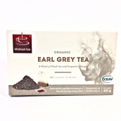 Khoisan Tea, Early Grey