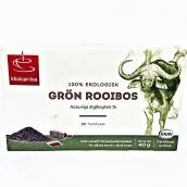 Khoisan Tea, Grönt Rooibos