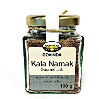 Kryddor/ Govinda, Kala Namak (Svart Salt)