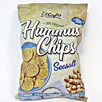 Chips/ Trafo, Hummus Havssalt
