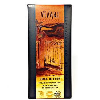 Vivani, Mörk Choklad 70%