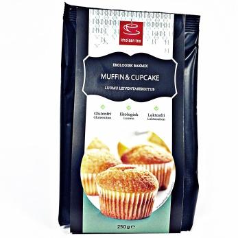 Kaka/ Khoisan Tea, BakmixMuffins&Cupcakes