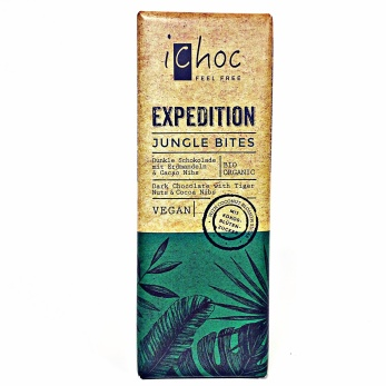 Choklad / Ichoc, Expedition Jungle Bites