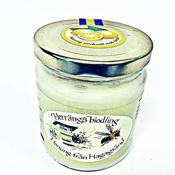 Honung/Herrängs Biodling, Citronhonung