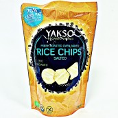 Chips/ Rischips, Yakso organic World