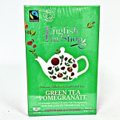 Te/ English Tea Shop, Grönt Granatäpple