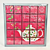Adventskalender/English Tea Shop