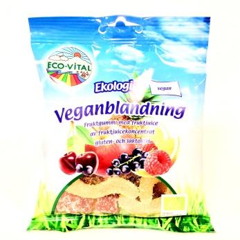 Eco-Vital, Veganblandning