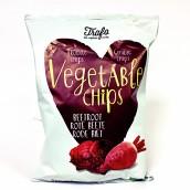 Chips/ Trafo, Rödbetschips