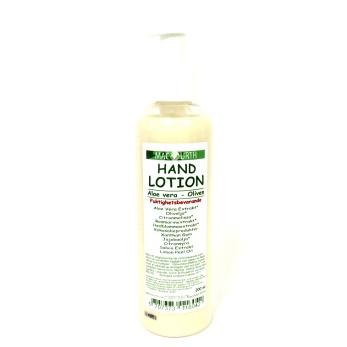 Hygien/ Hand Lotion Aloe Vera, Mac Urth