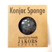 Hygien/ Jakobs Apotek, Kojac Svamp Svart
