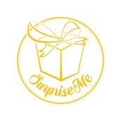 Presentförslag: Nr 01 SurpriseMe Present