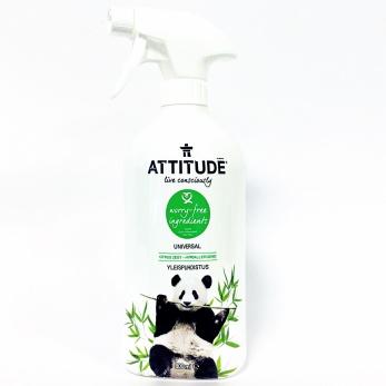 Attitude, Universalspray Citrus