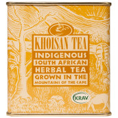 Khoisan Tea, Honeybush Plåtburk