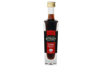 Khoisan Tea, Bourbon Vaniljextrakt