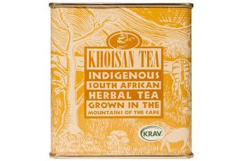 Khoisan Tea, Honeybush Plåtburk