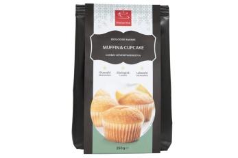 Khoisan Tea, Bakmix Muffins/Cupcakes