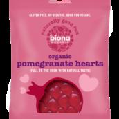 Biona Organic, Granatäpple Hjärtan