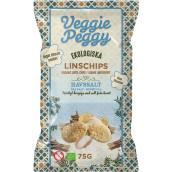 Veggie Peggy, LinsChips & Havssalt