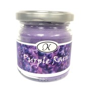 Klockargårdens, Doftljus Purple Rain