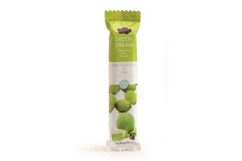 Green Dream, Mörk Choklad Lime