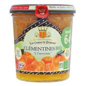 Les Comtes De Provence, Clementinmarmelad