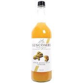 Luscombe, Äppeljuice Ingefära