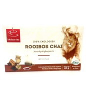 Khoisan Tea, Rooibos Chai