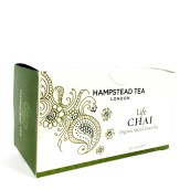 Hampstead Tea, Grönt Te Chai