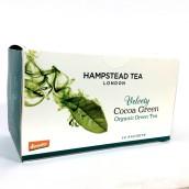 Hampstead Tea, Grönt Te Kakaoskal