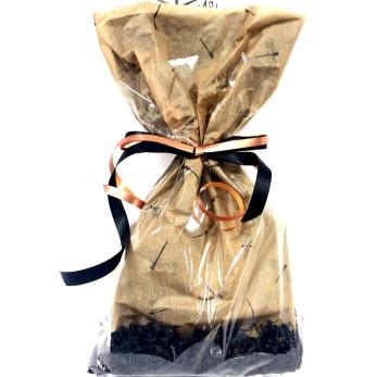 (2) GRÖNT KAFFE - Presentinslagning: Dold