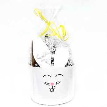 (07) Påskpresent FAMILJ - Påskpresent: Hare