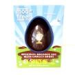 (03) Påskpresent VEGAN GODIS - Påskpresent: Chokladägg + Chokladknappar