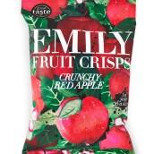 Emily Crisps, Äppelchips
