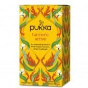 Pukka, Turmeric Active