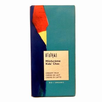 Vivani, Ljus Choklad krämig fyllning