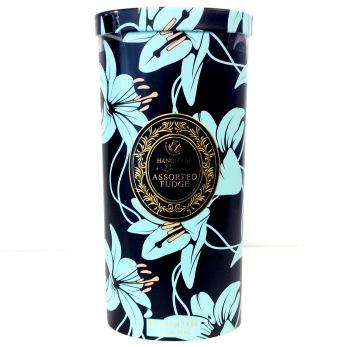 Gardiner of Scotland, Fudge Jordgubb, tranbär, blåbär, ingefära & kanel